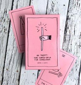 OK Tarot Cards