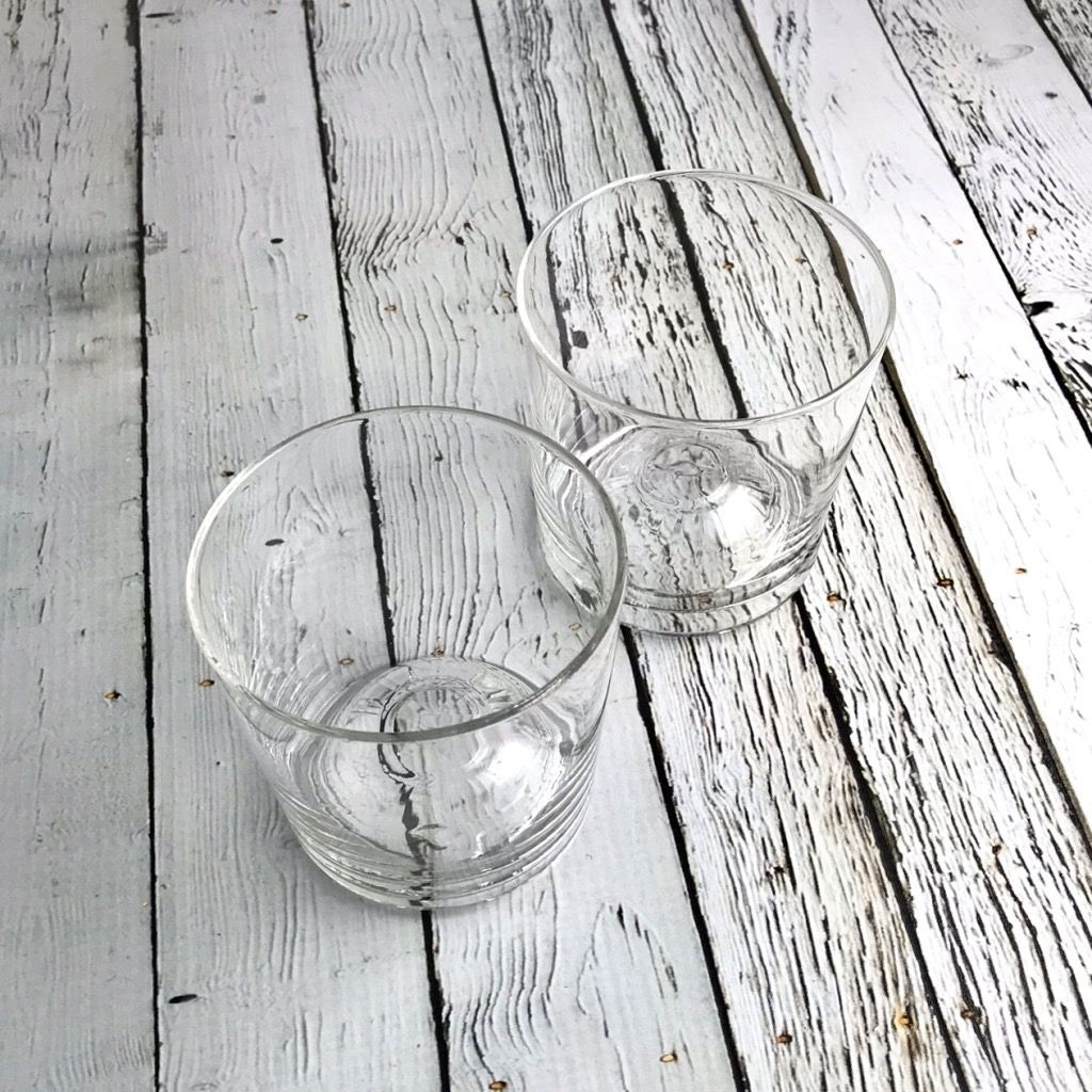 Death Star Juice Glass Set of 2