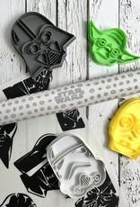Star Wars 6 Piece Baking Set