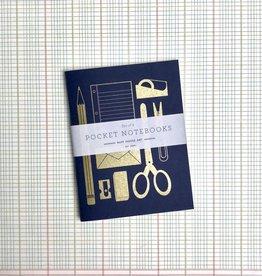 Teacher Pocket Notebook