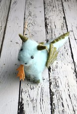 Diminutive Dragon Ornament
