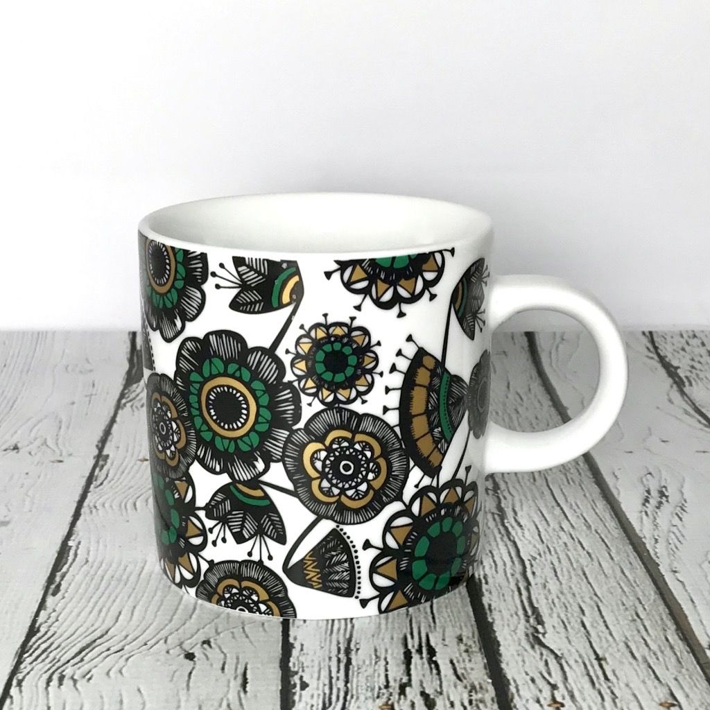 Shadowvale Short Mug