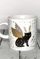Beasties Short Mug