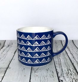 Summit Stacking Mug