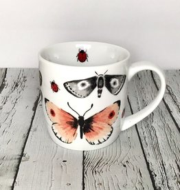 Fly Away Mug