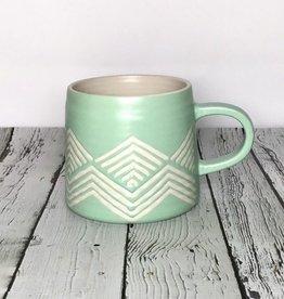 Mint Imprint Mug