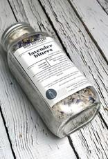 Lavender Bitters Minerals Salt Soak