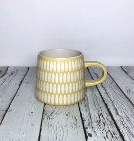 Ochre Imprint Mug