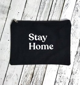 Stay Home Pouch