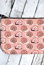 zip pouch large small world