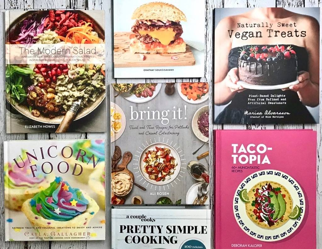 Fresh Cookbook Collection