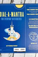 Affirmators! Dial-A-Mantra