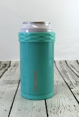 Turquoise Arctican Can and Bottle Cooler