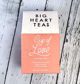 Cup of Love Sweet Rose Tea 1 oz