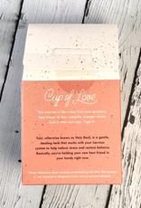 Cup of Love Sweet Rose Tea 1 oz