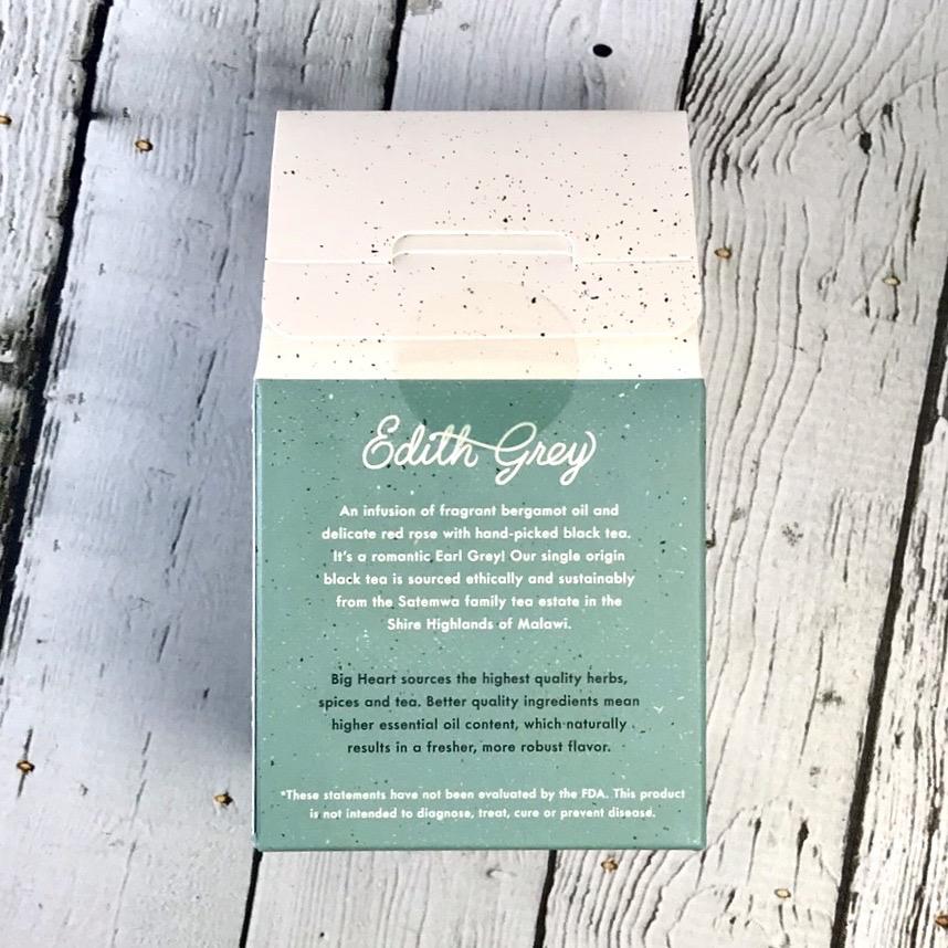 Edith Grey Tea 1.5 oz