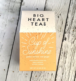 Cup of Sunshine Turmeric Tea 1.8 oz
