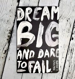 WNJ -Dream Big and Dare to Fail