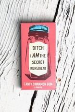 Secret Ingredient Gum