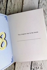 About You Fill In Journal