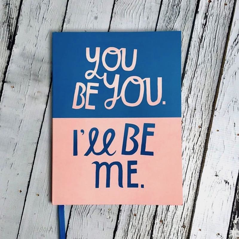 You be You Journal