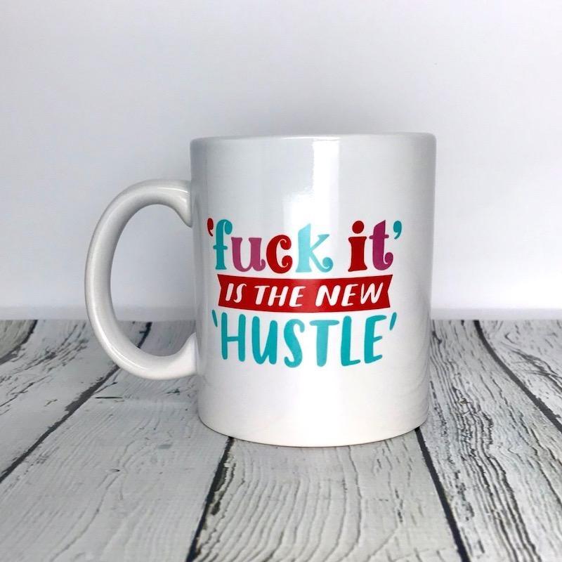 New Hustle Mug