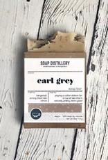 Earl Grey Soap Bar