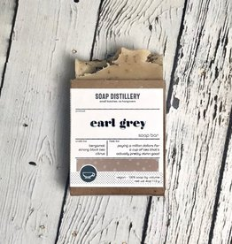 Earl Grey Soap Bar