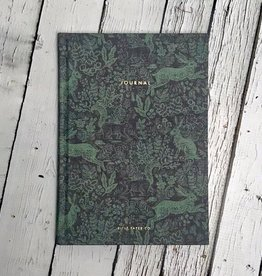 Fable Fabric Journal
