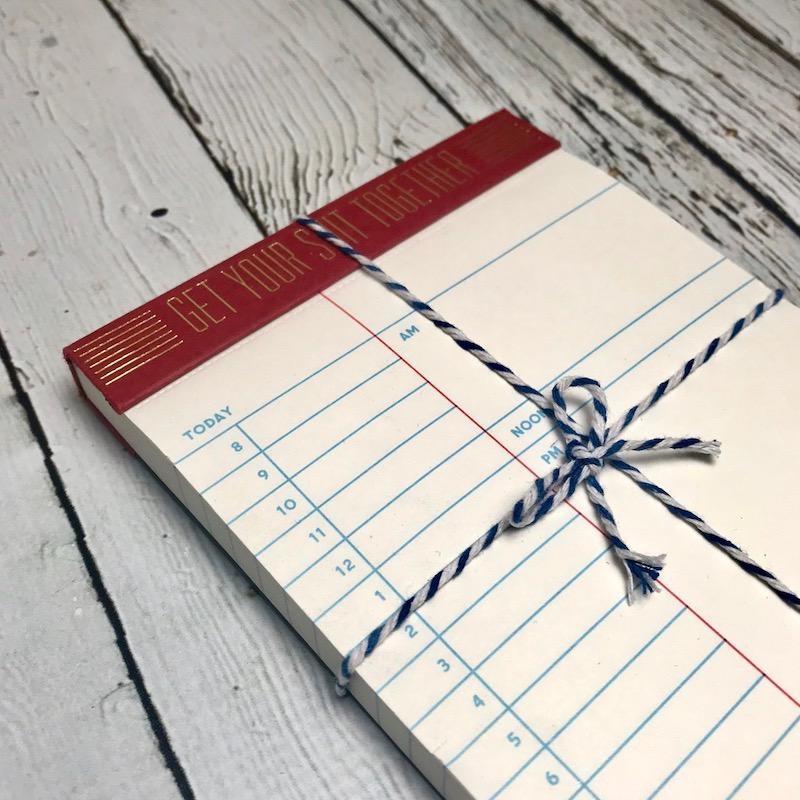 Notebook Together
