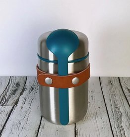 Ocean Stainless Steel Food Flask