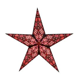 Frankie Pink/Red Star