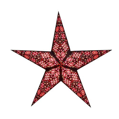 Frankie Pink/Red Star