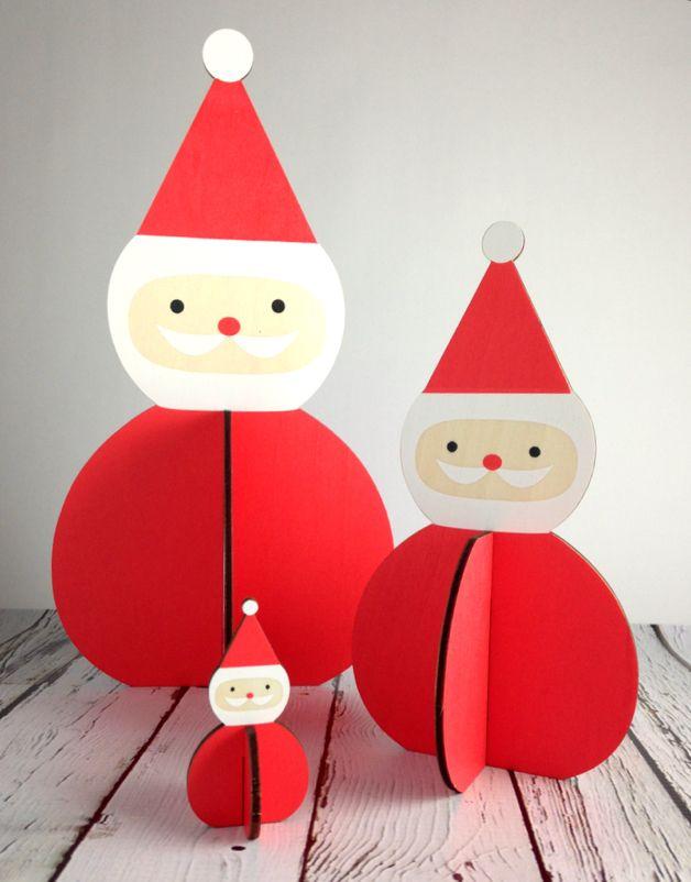 Nordic Santa, Medium