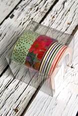 Garden Party Paper Tape Set