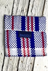 Market Blue Standard Baggu