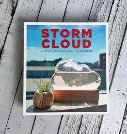 Storm CloudA Weather Predicting Instrument