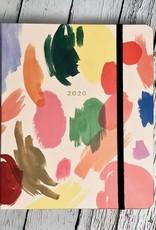 2020 Palette Covered Planner