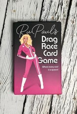 RuPaul's Drag Race Card Game