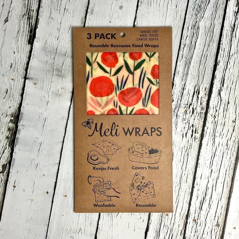 Bloom Wrap 3 Pack