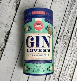 Gin Lover's 500 pc Puzzle