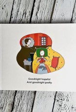Goodnight Mr. Darcy Board Book