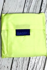 Lime Standard Baggu