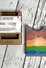 Rainbow Soap Bar