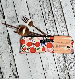 Bloom Cutlery Travel Eco Pack