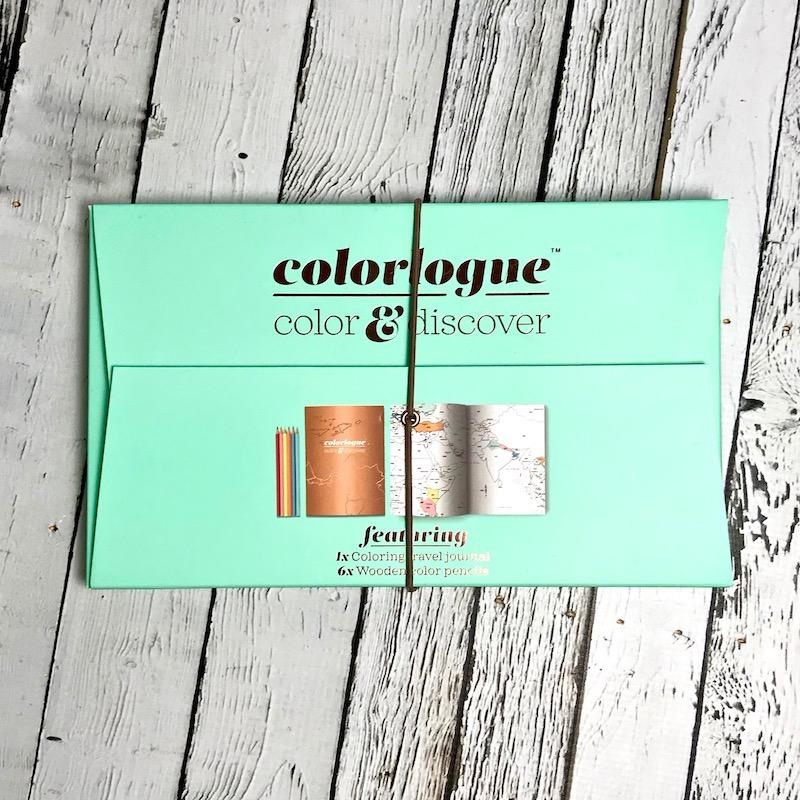 Colorlogue