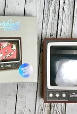 Retro TV Smartphone Magnifier