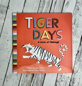 Tiger Days
