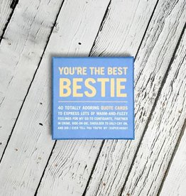You're The Best Bestie Inner-Truth Deck