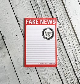 Fake News Great Big Stickies